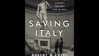 Saving Italy by Robert Edsel