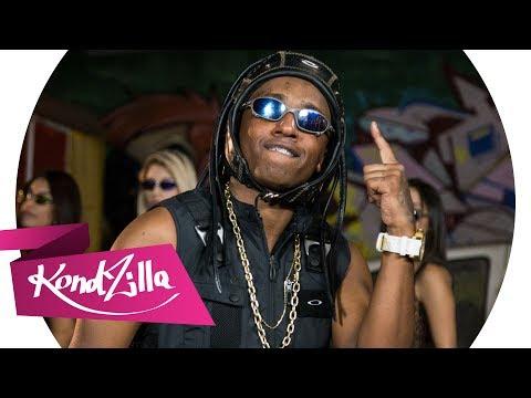 MC Dede - Passei de Oakley 2 2017
