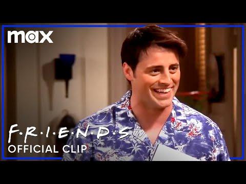 Friends   Joey,