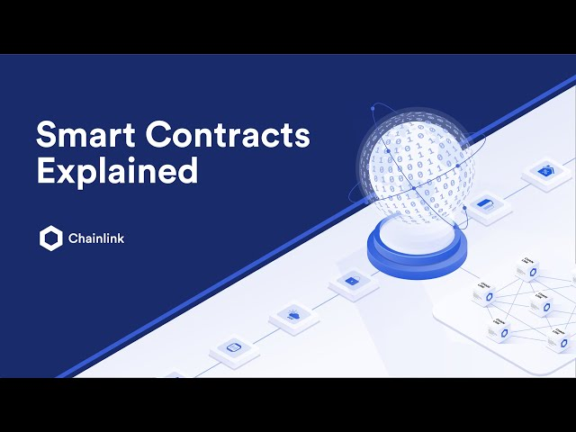What Is a Smart Contract? A Two-Minute Explainer