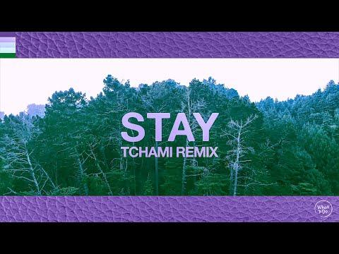 Justin Martin, Dalilah & Tchami - Stay mp3 ke stažení