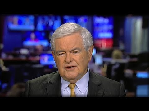 MOMENTS AGO NEWT GINGRICH DROPPED A BOMBSHELL THAT WILL SCARE NORTH KOREA SENSELESS