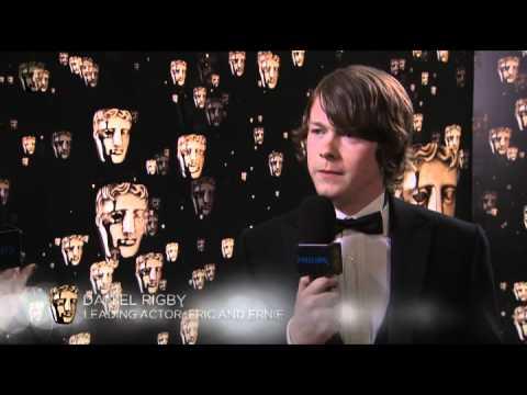 Daniel Rigby Wins Leading Actor BAFTA in 2011