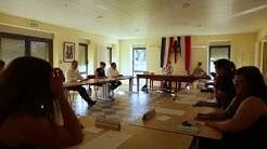Conseil municipal - 28/05/2020 - Saint leger sur Roanne