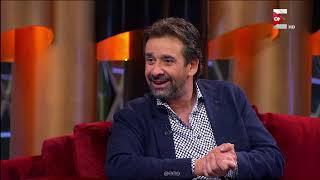 سهرانين - كريم عبد العزيز: الفيل الأزرق له جزء تالت.. وبطل الفيلم الحقيقي هو ..