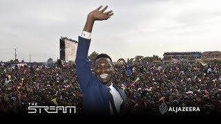 Uganda's Bobi Wine: From poverty to parliament | The Stream