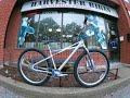 """SE Bikes Monster Quad 29""""+ Unboxing @ Harvester Bikes"""