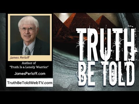 World Government, The Next World War and Trump Administration: Author James Perloff