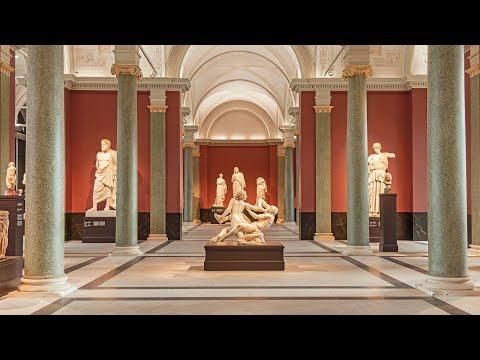 #Semperbau2020: Gemäldegalerie Alte Meister und Skulpturensammlung bis 1800 im Semperbau am Zwinger