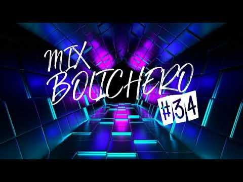 MIX BOLICHERO _#34 - (ABRIL - MEGA EXITOS)- #ULTRA MIX