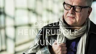 Ophelia- Heinz Rudolf Kunze Lyrics