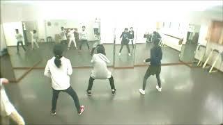 「中村隆彦ダンススタジオ」北習志野ジュニア小ヒップホップ thumbnail