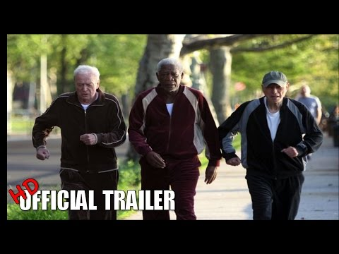 Going In Style Movie Trailer 2017 HD - Morgan Freeman Movie