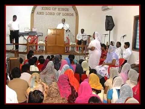 Neer Ennai Thaedi Varadirunthal-Pastor.Y.Wesley.wmv