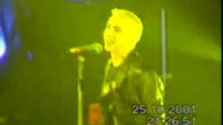 Soft Cell - Divided Soul - Birmingham 2001