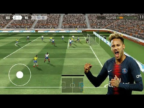 Download Real Football 2019 Android Offline 500MB New Gameplay..