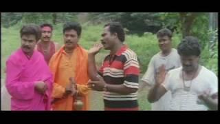 Kalyana Sowgandhikam - 9 Dileep, Divya Unni, Jagathi Malayalam Comedy Movie (1996)