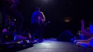 3 - Seizure Boy - Watsky (Live in Charlotte, NC - 9/16/16)