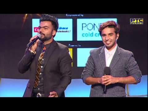 SARTHI K mimicry of YAMLA JATT | Funny Moment | LIVE | Voice Of Punjab Season 7 | PTC Punjabi
