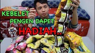 KEBELET PENGEN DAPET HADIAH..