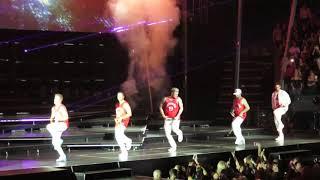 Backstreet Boys - DNA Tour - Toronto - Larger Than Life - July 17, 2019