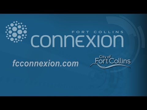 view City at a Glance: Connexion video