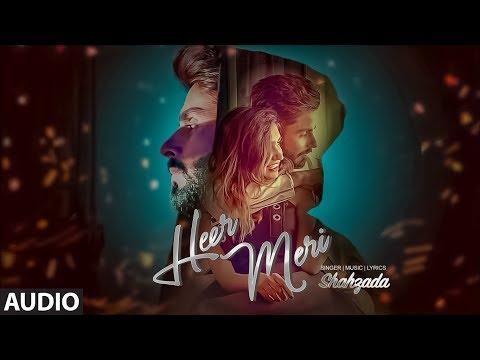 New Punjabi Songs | Heer Meri: Shahzada (Full Audio Song) The James Only| Latest Punjabi Songs