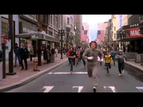 Rocky II - Rocky's Run (1979)