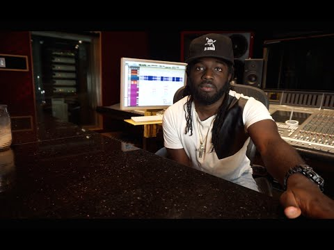 """Di GENIUS - VLOG 3 """"What It Means To Be A Producer"""""""