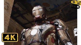 видео Железный человек 3