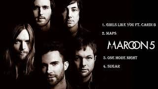 Download Lagu Maroon 5 yang enak didengar Mp3