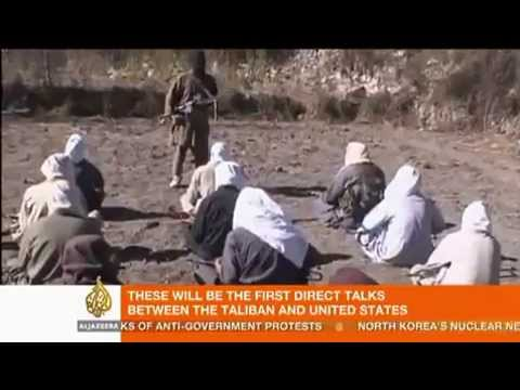 news:Taliban: No ceasefire with US and its allies