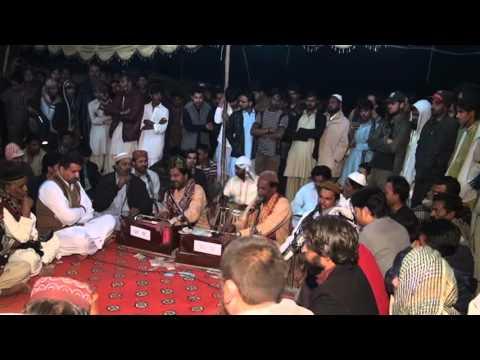 Master Mumtaz Asa Badhsha Husain Hay, DARGHA HAZRAT BABA SAKHI SALLAHUDEEN KTORI