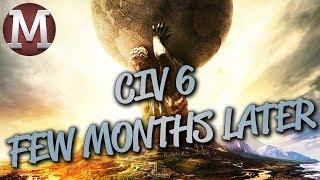 Video Civilization VI Few Months Later - What Changed? download MP3, 3GP, MP4, WEBM, AVI, FLV Januari 2018