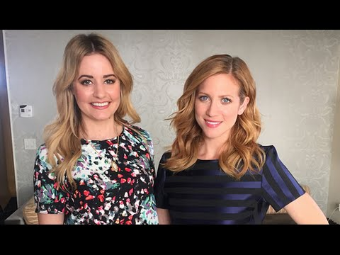 Brittany Snow Talks Pitch Perfect 2 Behind the Scenes and Beauty Tips