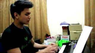 Cinta Sesungguhnya   Sabhi Sadi ft Marsha cover by MuhdAzzimRosli