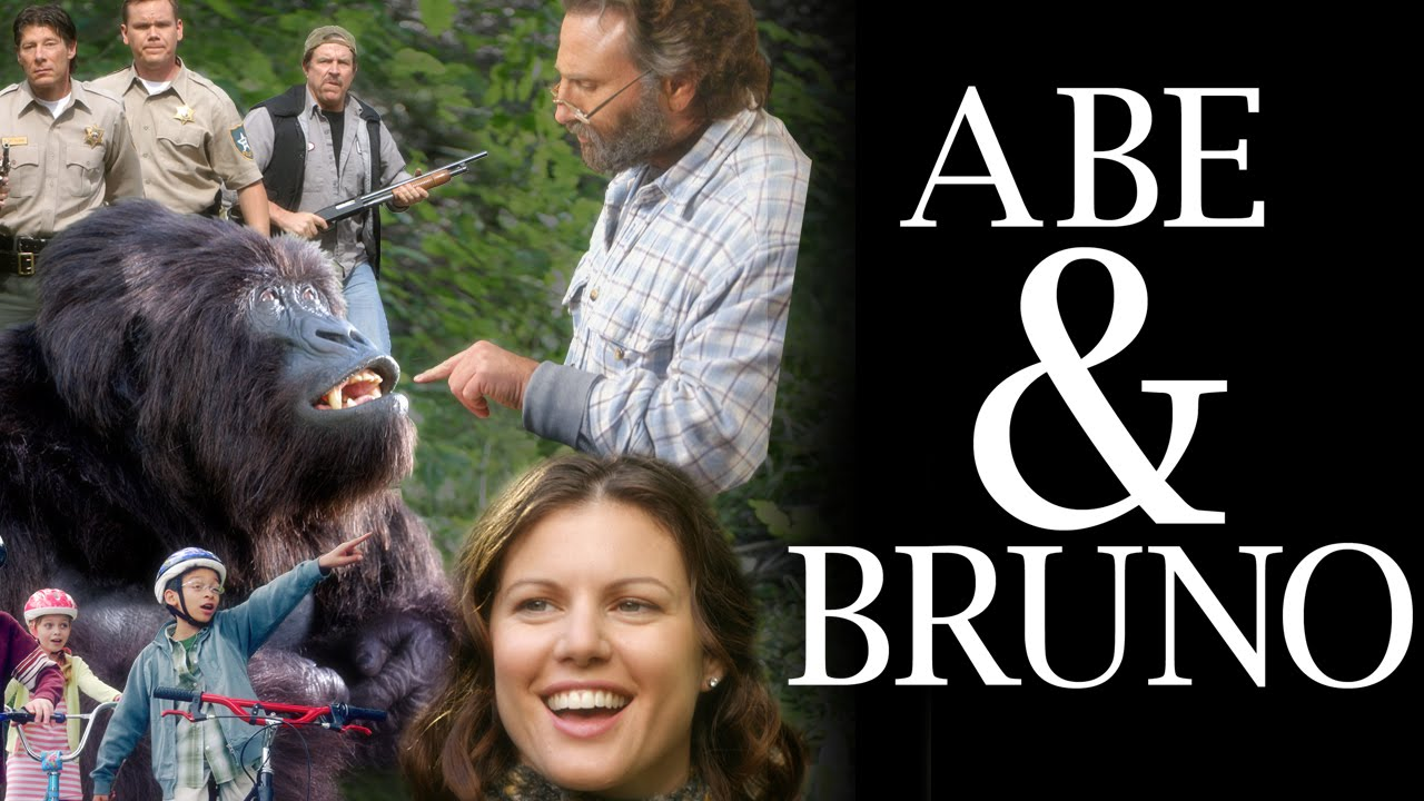 Abe & Bruno - Full Movie