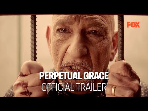 PERPETUAL GRACE | Official Trailer | FOX