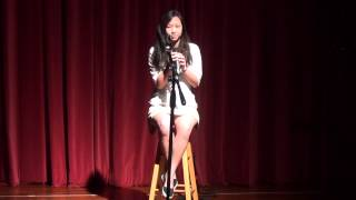 Leona Lewis - Yesterday (Live Cover by Tiff Koo)