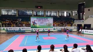 TH Nguyễn Văn Kíp Q.TB 3N 4,5