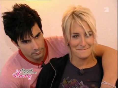 Sarah Connor - Sarah and Marc In Love 2005
