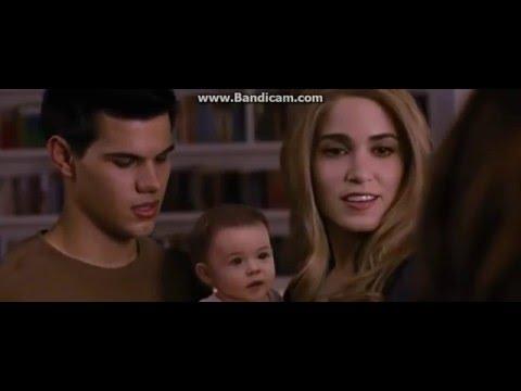Twilight Saga Breaking Dawn Part2 || Jacob...