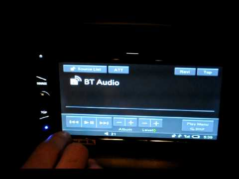 sony xnv 660 bt review part 1 youtubesony xnv 660 bt review part 1
