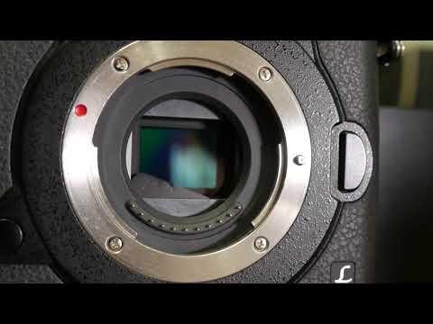 Panasonic GH5 Shutter Failure & IBIS Issue