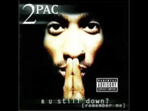 2Pac - Definition of a Thug Nigga