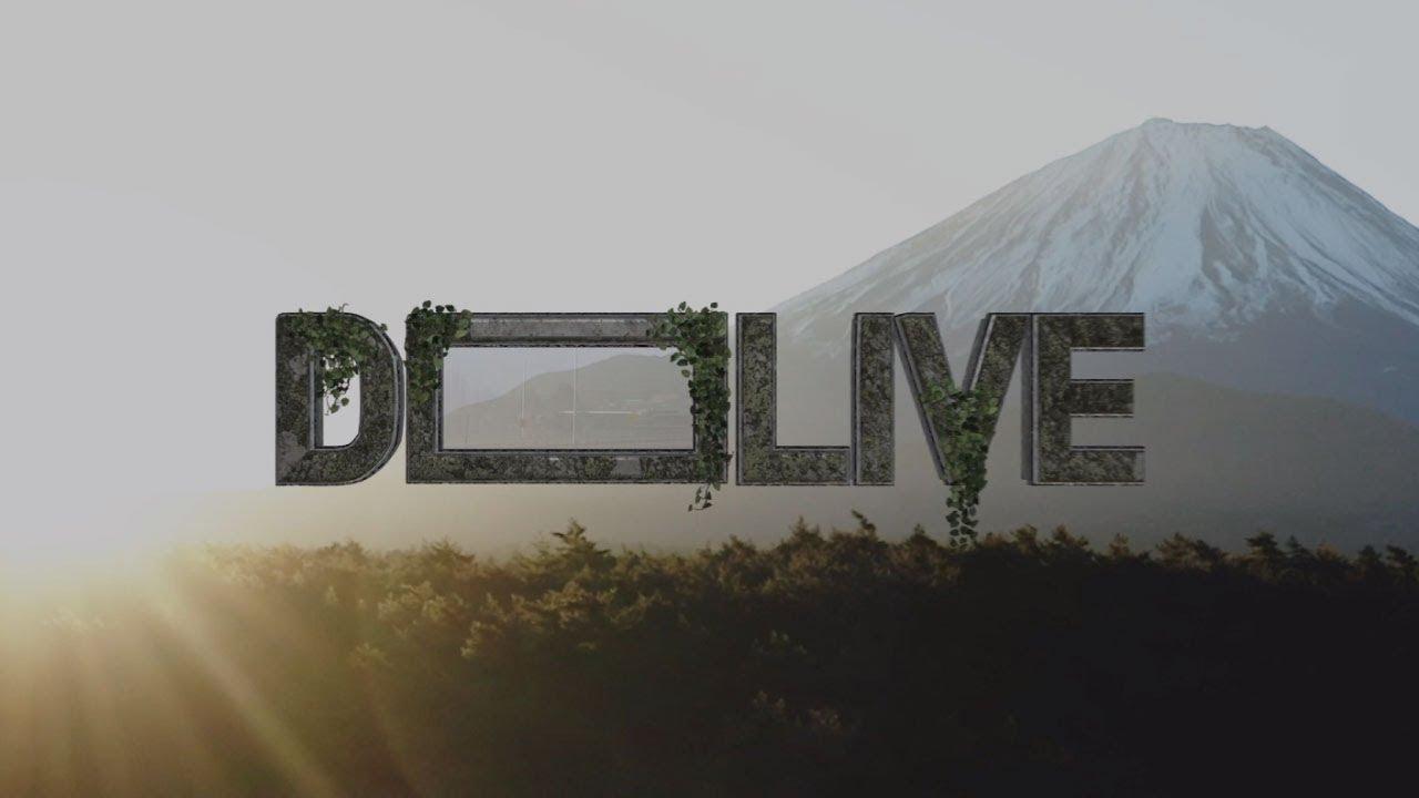 【D-LIVE】MINIオープンカーで非日常のひとときを