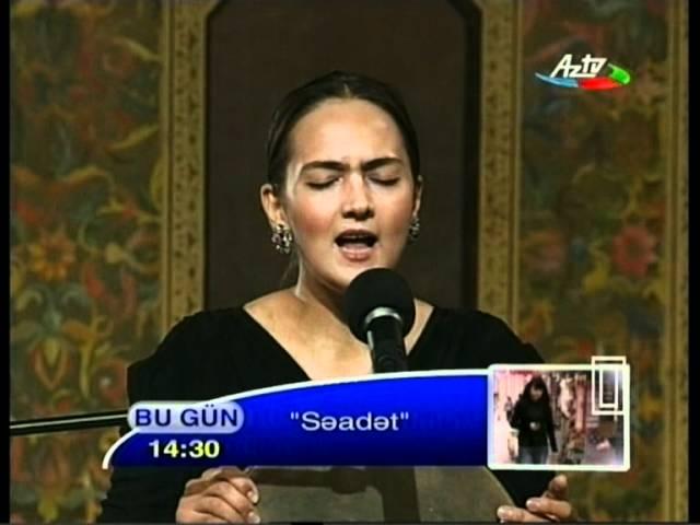 Gullu Muradova Segah Youtube