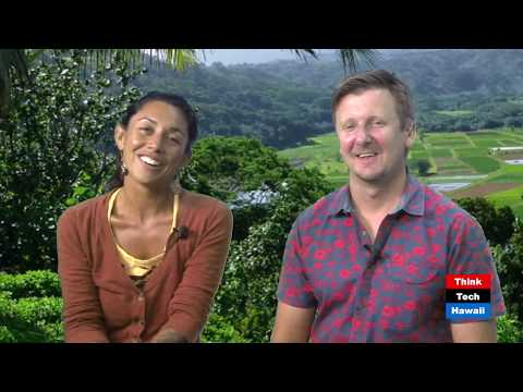 Revitalizing Hawaii's Ranching Industry, Kunoa