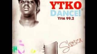 DJ Shimza #YTKO 17 Jan 2014