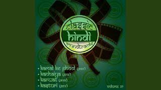 """Yaad Aayi Aadhi Raat (From """"Kanhaiya"""")"""